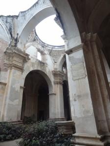 Den gamle katedralen