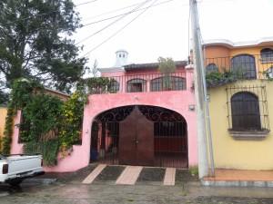 Huset til Christian